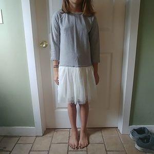Oshkosh tutu dress
